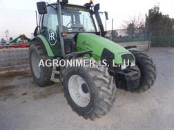 Deutz-Fahr AGROTON 105