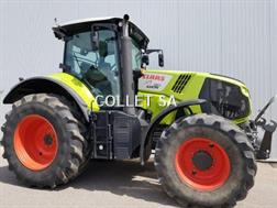 Claas AXION810CEBI