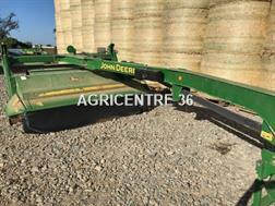 John Deere 530