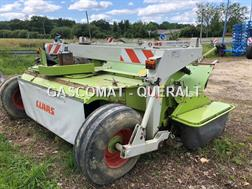 Claas 3050 TRC PLUS