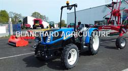 New Holland TD 4.80F
