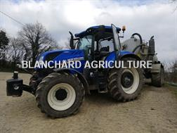 New Holland T7.210 AC T4B