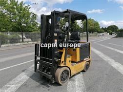 Caterpillar EC25N