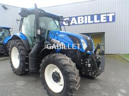 New Holland T6155