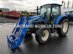 New Holland T5 95 DUAL COMMAND