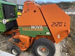 Gallignani 2120L