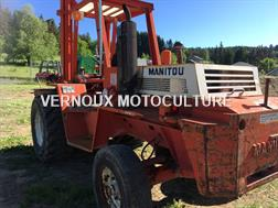Manitou MC 50 HP