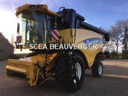 New Holland CX6080