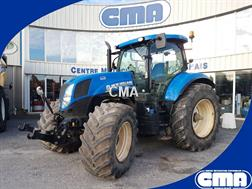 New Holland T7.210 PC