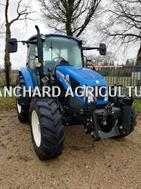 New Holland T4 95 EVOLUTION
