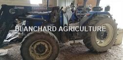 New Holland T5040 DUAL COMMAND