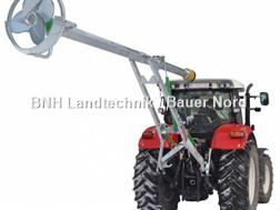 Bauer MTXH 600/6m