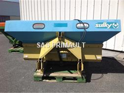 Sulky DPX 1503