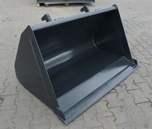 Metal Technik Godet chargeur 2 m