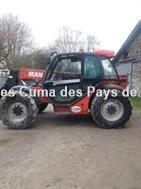Manitou MLT 735