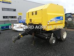 New Holland BR 6090 AR CROPCUTTER
