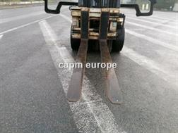 Caterpillar GP15NTD