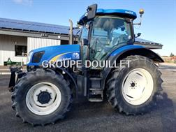 New Holland T6020ELITE