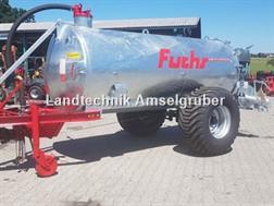 Fuchs VK 5,5 5500 Liter Einachser