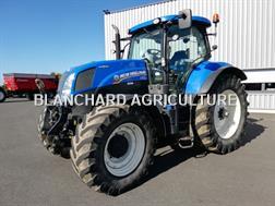 New Holland T7.210 AC T4B
