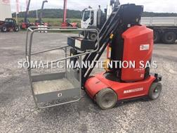 Manitou 100 VJR Evolution