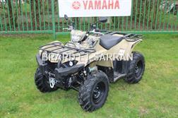 Yamaha YFM 450 Kodiak EPS Camo T3b