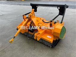 Serrat FX4 T1800