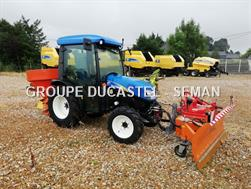 New Holland T3010DT