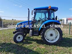 New Holland TD5.75