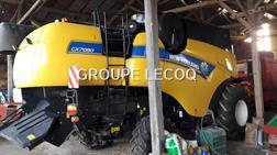 New Holland CX 7080