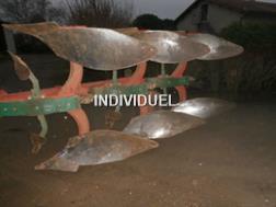 Kverneland F110