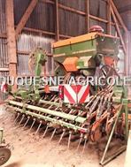 Amazone KE 180 + AD-P 303 ROTEC