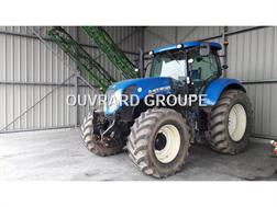 New Holland T7-185RC