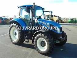 New Holland T5-95DC