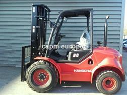 Hangcha TT30