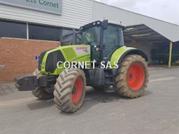 Claas AXION 820