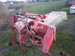 Kverneland TA 2540