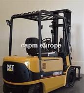 Caterpillar EP35K
