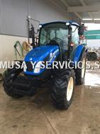 New Holland T4 115