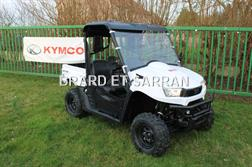 Kymco 700 UXV EPS E4