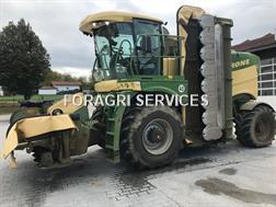 Krone BIG M 450 CV