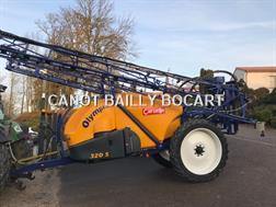 Caruelle 6320 S