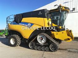 New Holland CR 9.90 TERRAGLIDE