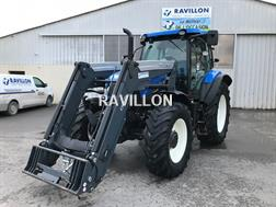 New Holland T6.165ELECTR
