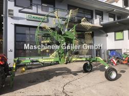 Krone Swadro TC 640 Alpin Mittelschwader