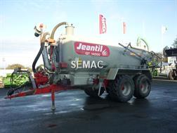 Jeantil GT14000