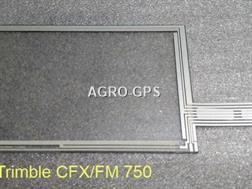 Trimble CFX 750
