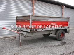 Legrand 4,5 T