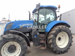 New Holland T7185RC