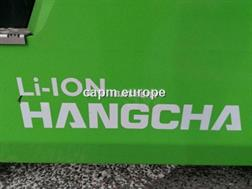Caterpillar DP20N